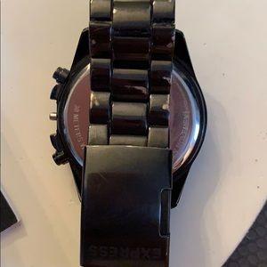 Express Accessories - Men's express watch